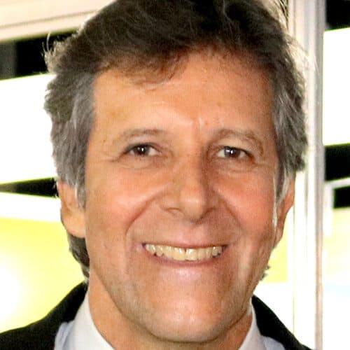 Sr. Cantídio Vice Presidente FPF
