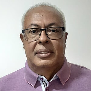 Valter Luiz Machado da Silva